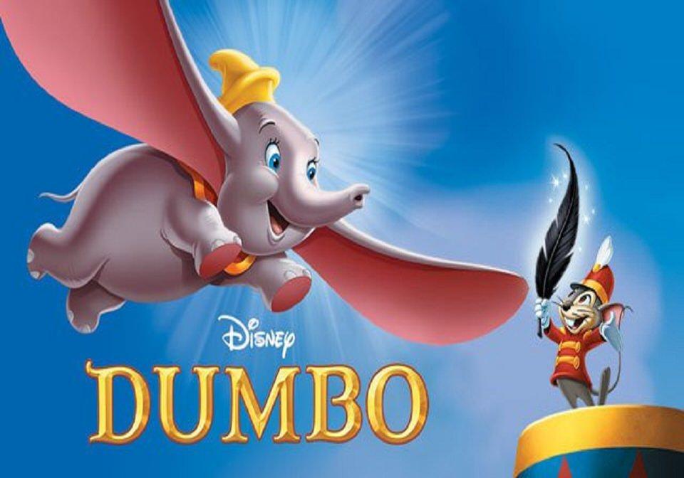 Dumbo تاريخ الإصدار: 29 مارس 2019