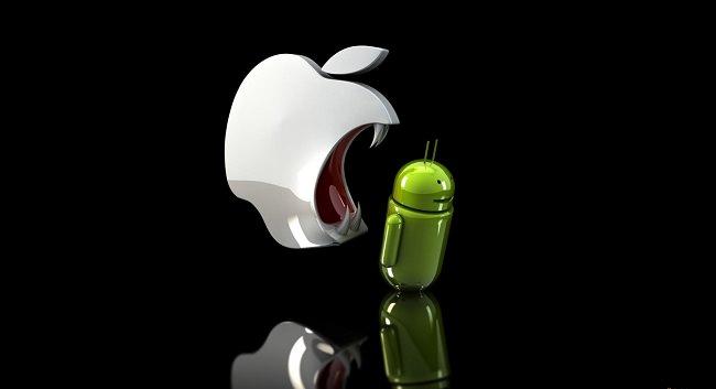 Apple - المركز الأول في أقوى 10 علامات تجارية بـ 247 مليار دولار