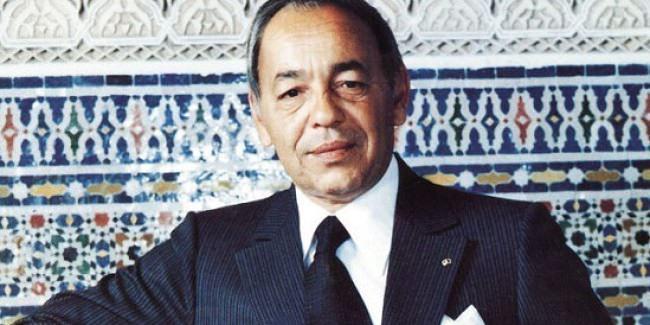 الحسن الثاني - 1972