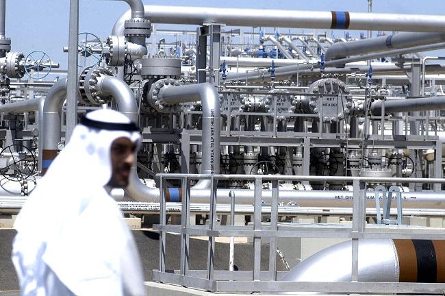 الكويت - 104 مليار برميل