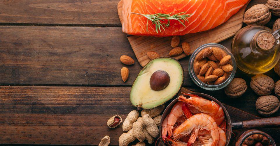 الأطعمة الغنيّة بالأحماض الدّهنية( الأوميغا 3