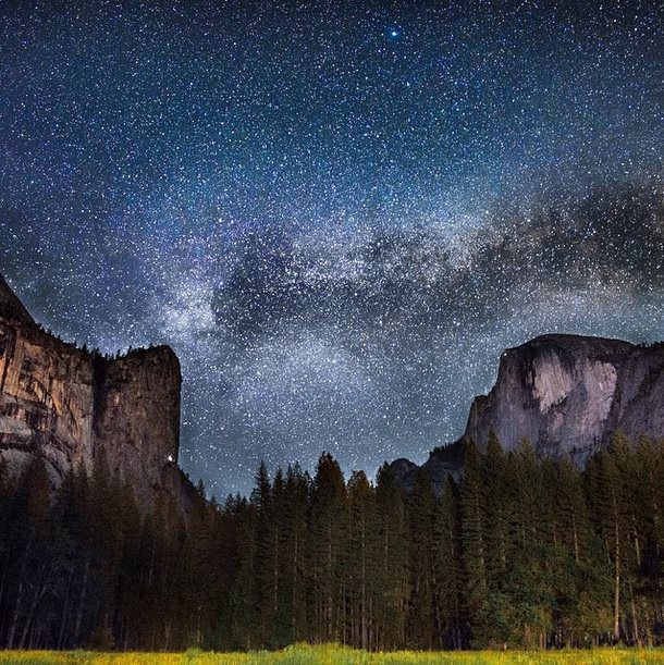 جبال الجرانيت للمصور Joseph Taylor