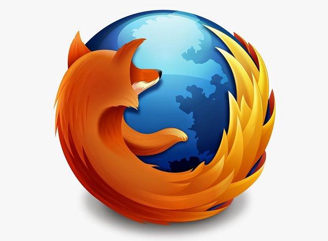 فَيَرفُكس أو الثعلب الناري - Firefox