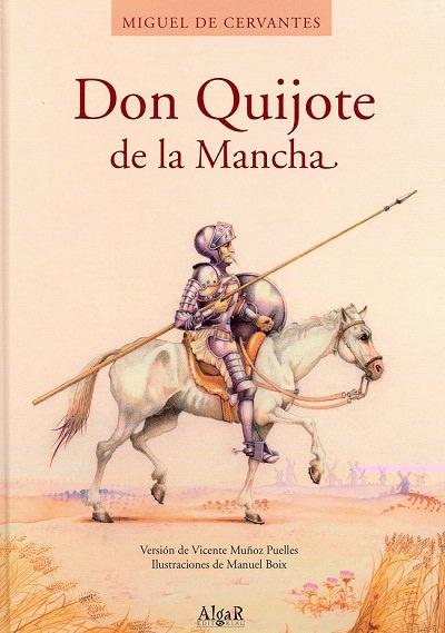 دون كوكسيتو - Don Quixote