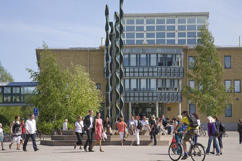 جامعة أوميو Umea University