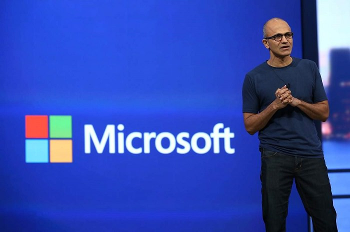 Microsoft Egypt - مصر