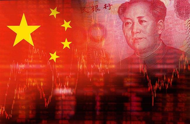 مؤسسة الاستثمار الصينية - 814 مليار دولار