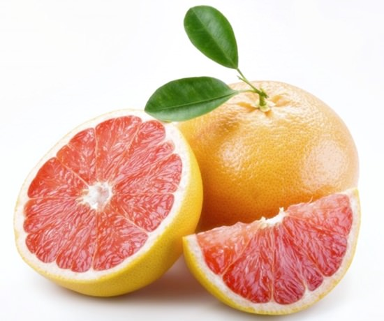 حبوب الليمون الهندي أو Grapefruit