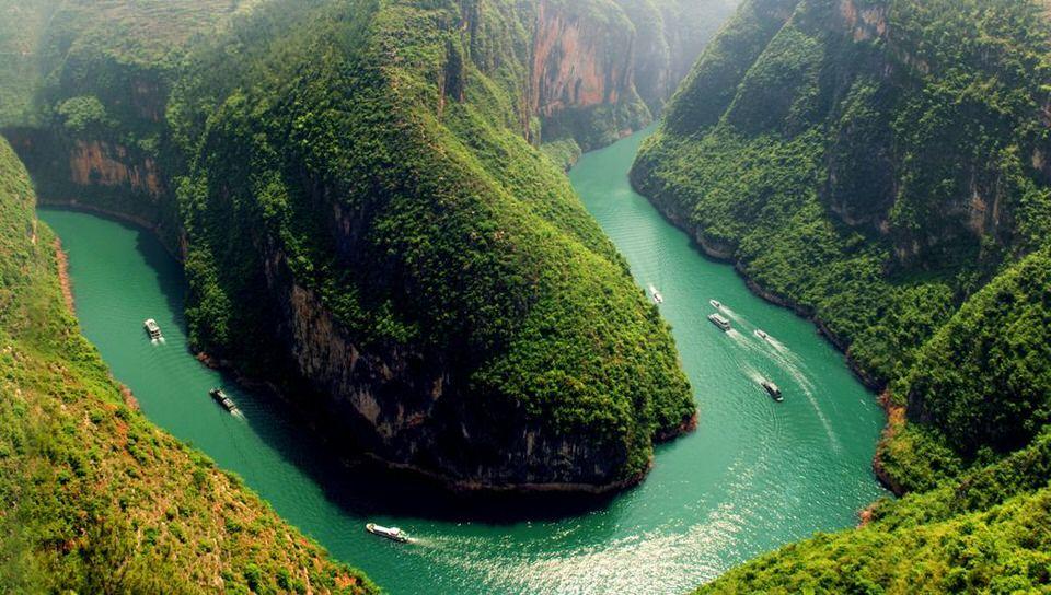 نهر اليانغتسي