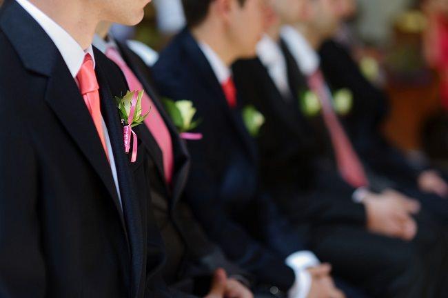 شبين العريس