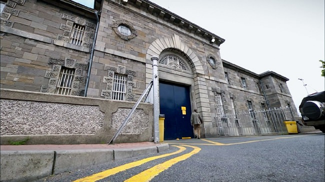 سجن ماونت جوي
