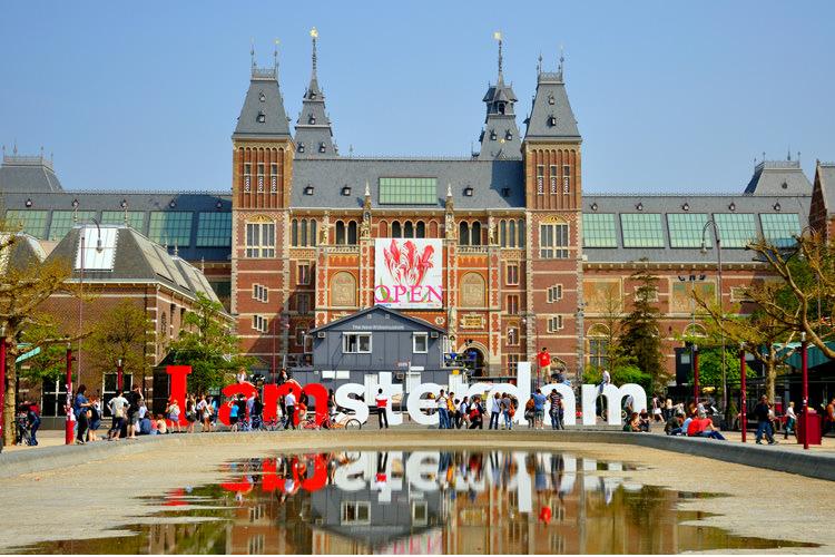 ريجكس، امستردام، هولندا