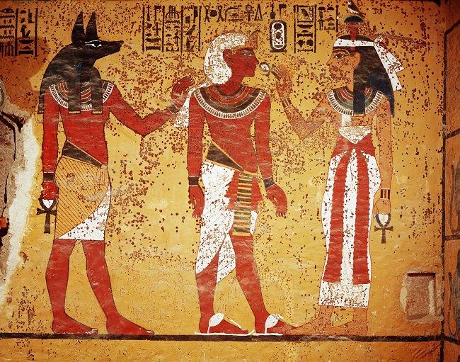 مصر - 5116 سنة