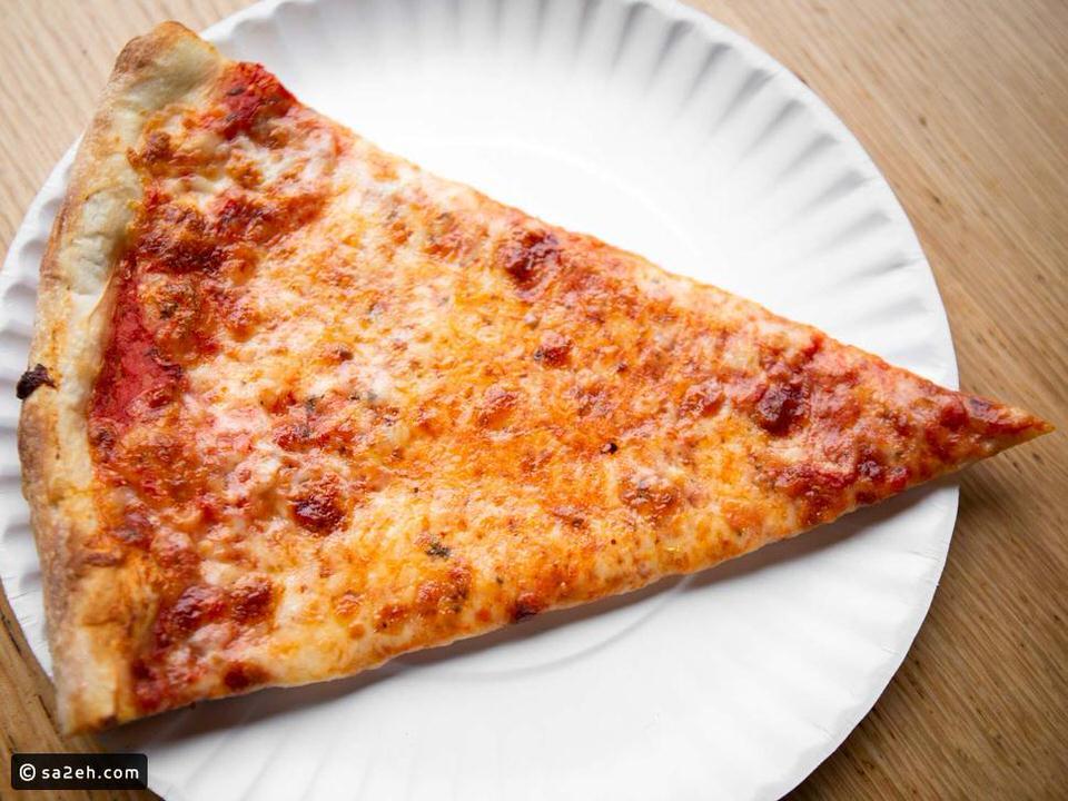 البيتزا النيويوركية, الولايات المتحدة الاميركية