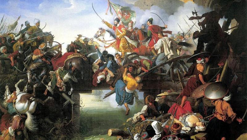 الحروب النابليونية