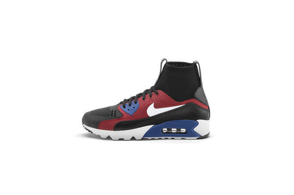 نايكي إيرماكس 90 ألترا سوبرفلاي تي - Nike Air Max 90 Ultra Superfly T