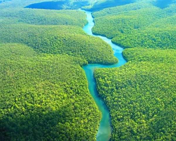 نهر أوبي