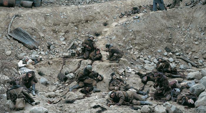 صورة «حديث الجنود القتلى» - 3،666،500 دولار