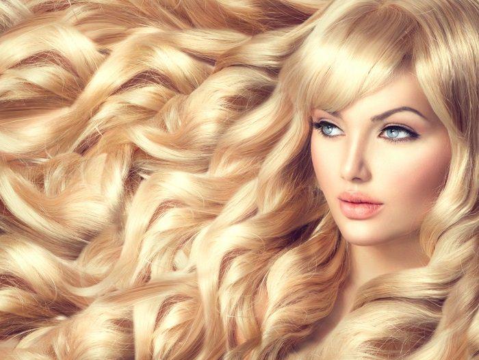الشعر البشري