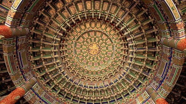 معبد السماء - بكين