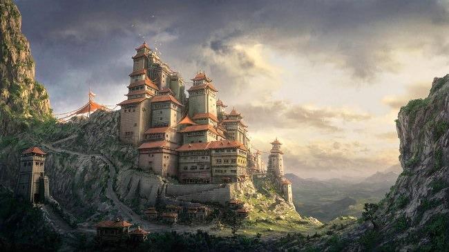 الصين - 4016 سنة