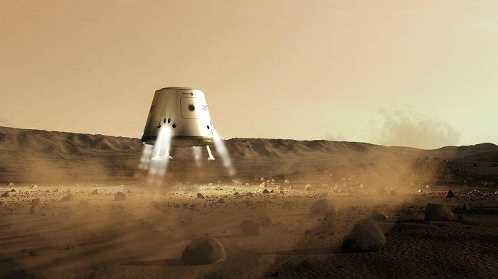 تكلفة المشروع - 6 مليار دولار للرحلة الأولى