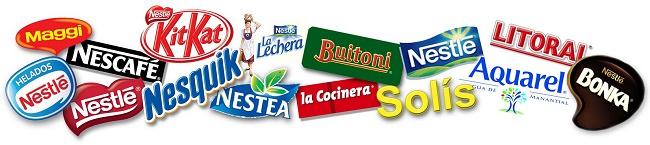 نستله Nestlé - الإيرادات 90.2 مليار دولار