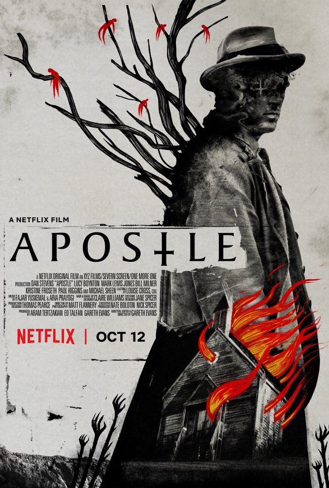 Apostle 2018