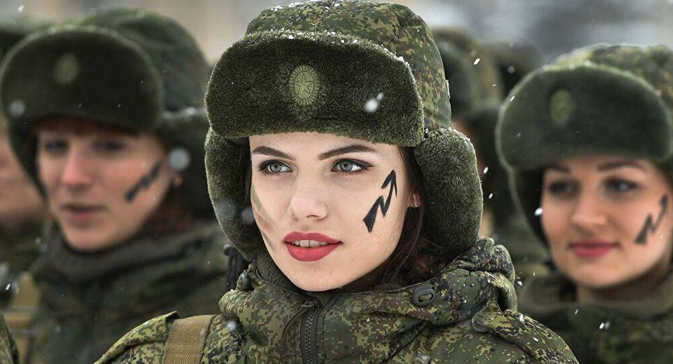 المركز الثاني: روسيا – الجيش الروسي