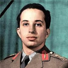 اغتيال الملك فيصل الثاني عام 1958 - العراق