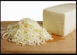 الجبن موزاريلا