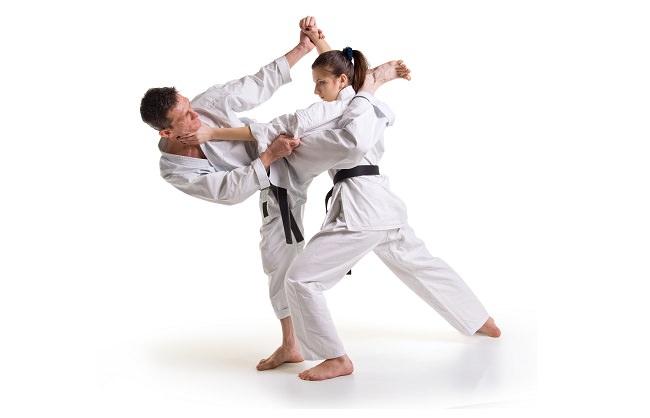 الكاراتيه - Karate