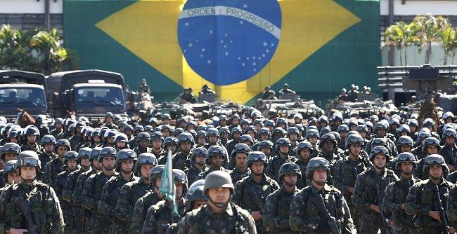 البرازيل - 34.7 مليار دولار