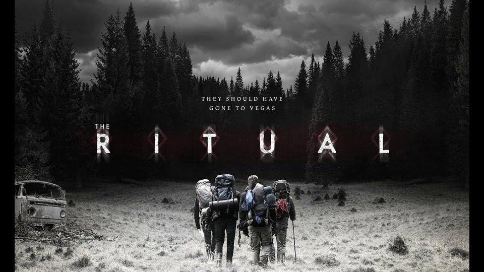 The Ritual 2017