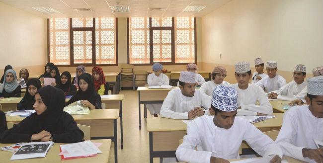 سلطنة عمان - المركز 72 عالميا