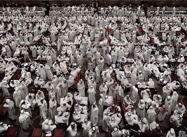 صورة «سوق الأوراق المالية الكويتي» - 1،014،354 دولار