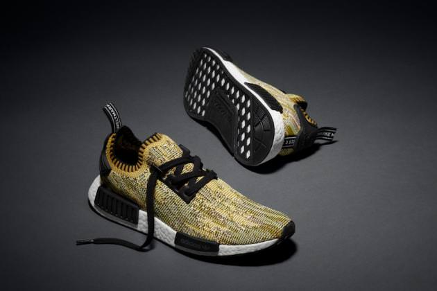 d550a7332c137 أديداس أن أم دي - Adidas NMD لقد دخلت Adidas ببطء في سوق الاحذية الرياضية  ...