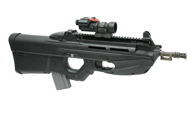 بندقية F-2000 الهجومية