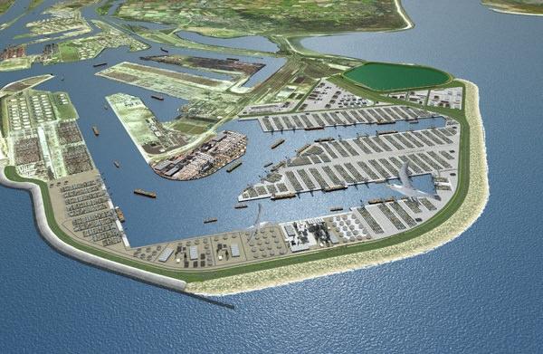 ميناء الفاو الكبير