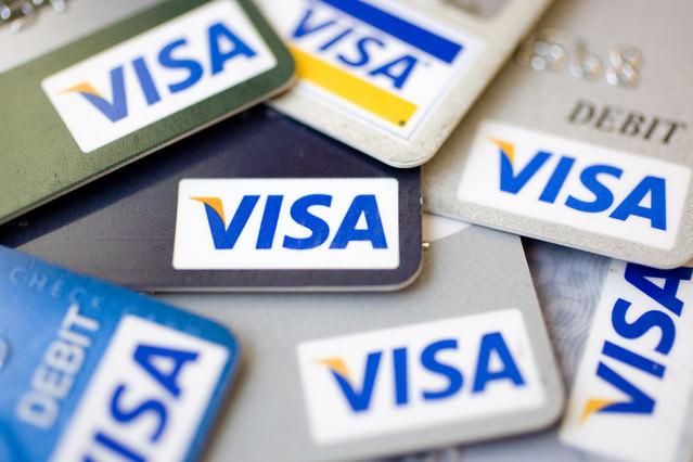 Visa - بـ 92 مليار دولار