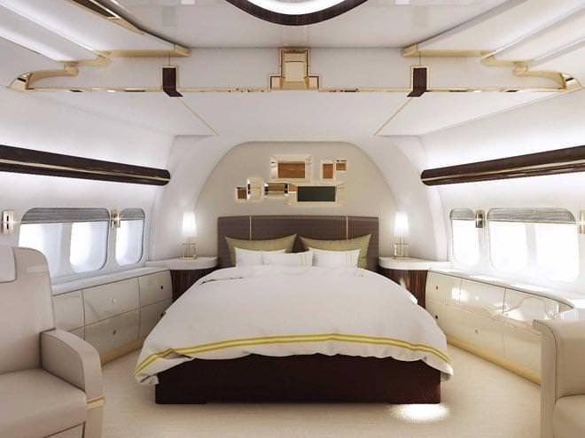 طائرة بومباردير غلوبال ٨٠٠٠