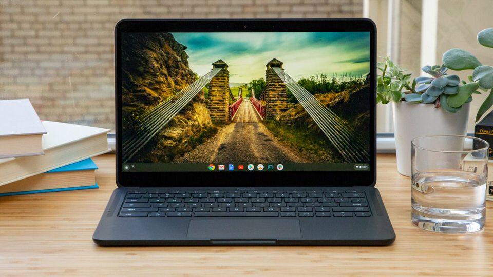 لابتوب Google Pixelbook Go
