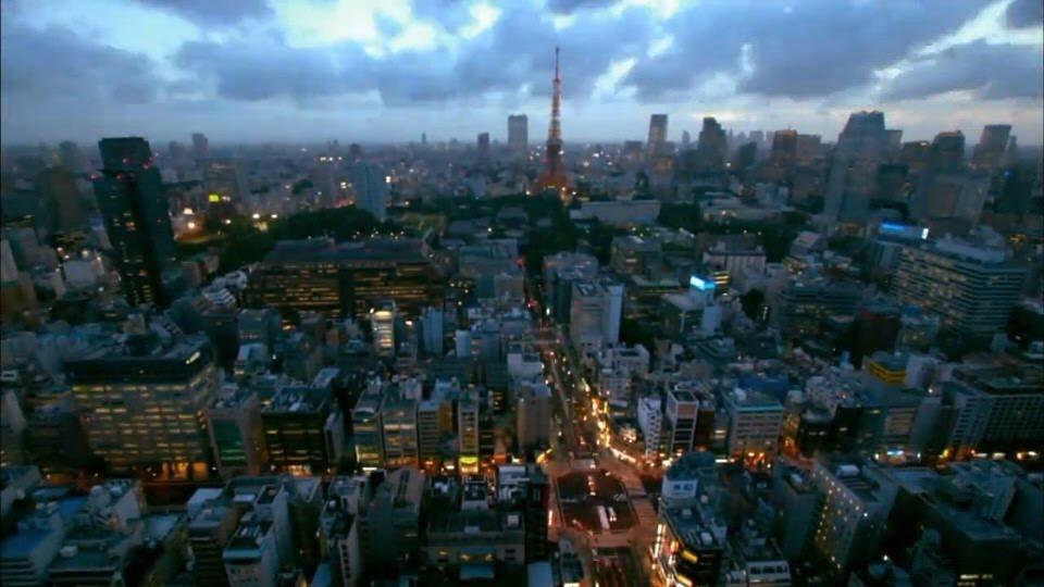 طوكيو , اليابان