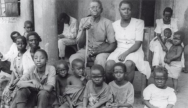 جاك كيغونغو - 158 طفل