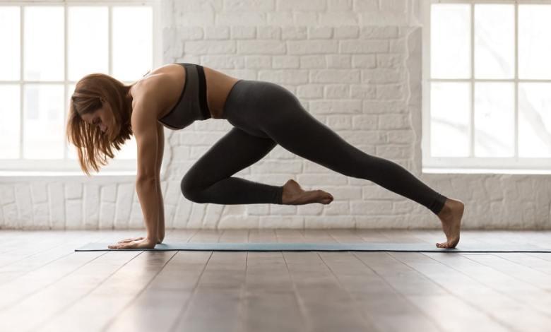 ممارسة التمارين الصارمة