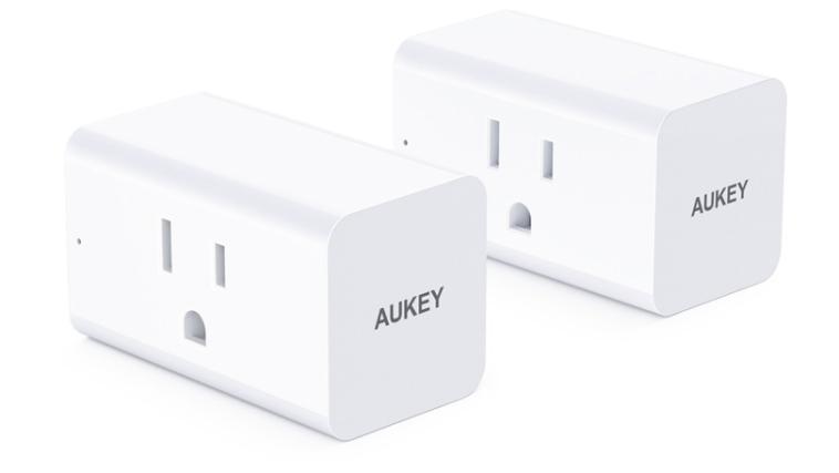 Aukey Smart Plug