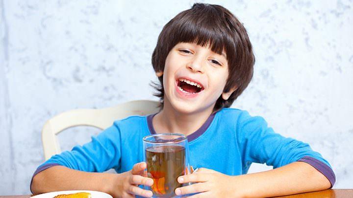 فوائد البابونج للاطفال