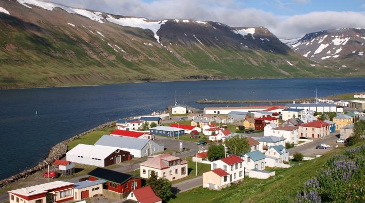 أيسلندا - 18.3 بالمئة، أعلى نسبة في تدخين الحشيش