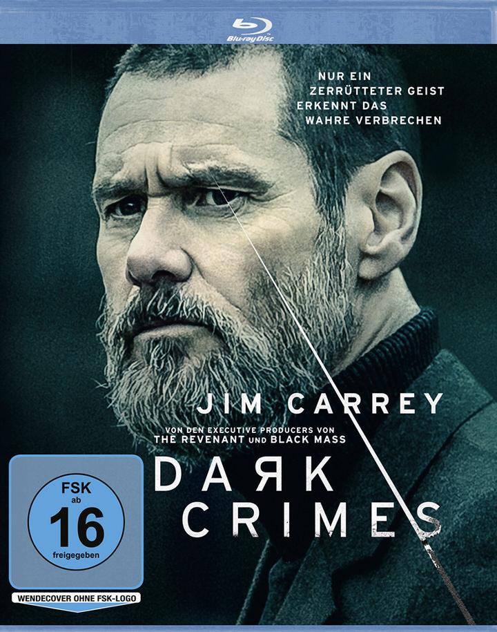 Dark Crimes -موعد العرض: 15 أكتوبر