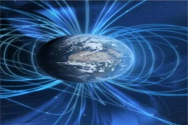 المجال الجيومغناطيسي